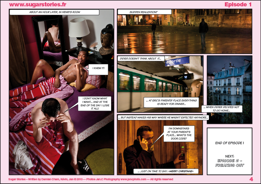 Episode 1 Page 4