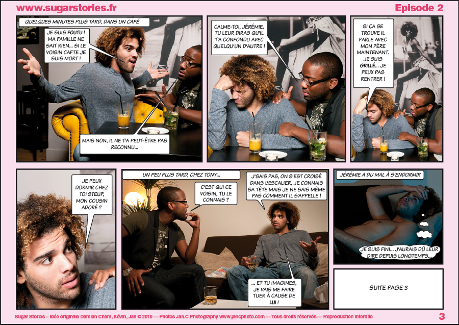 Episode 2 Page 3