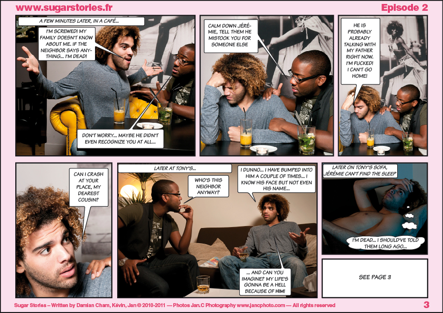 Episode 2 - Page 3
