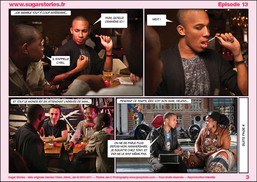 Sugar stories - Episode 13 - Page 3
