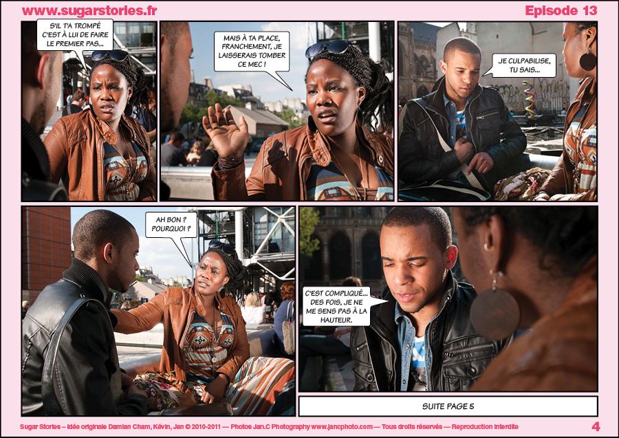 Sugar stories - Episode 13 - Page 4