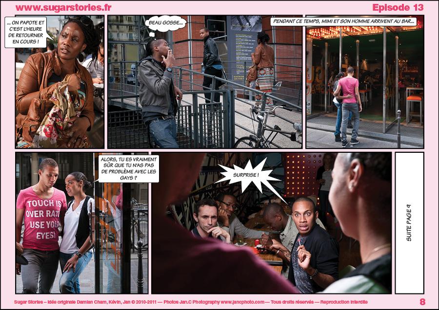 Sugar stories - Episode 13 - Page 8