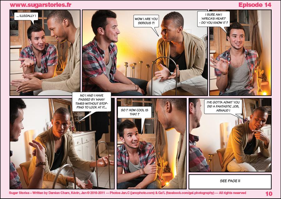 Sugar Stories - Episode 14 - Page 10