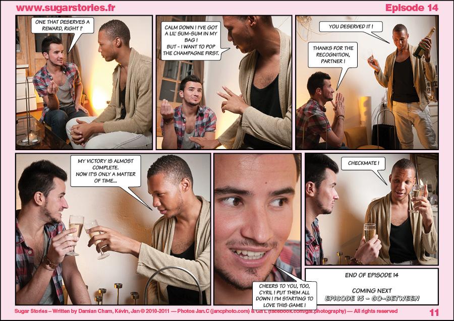 Sugar Stories - Episode 14 - Page 11