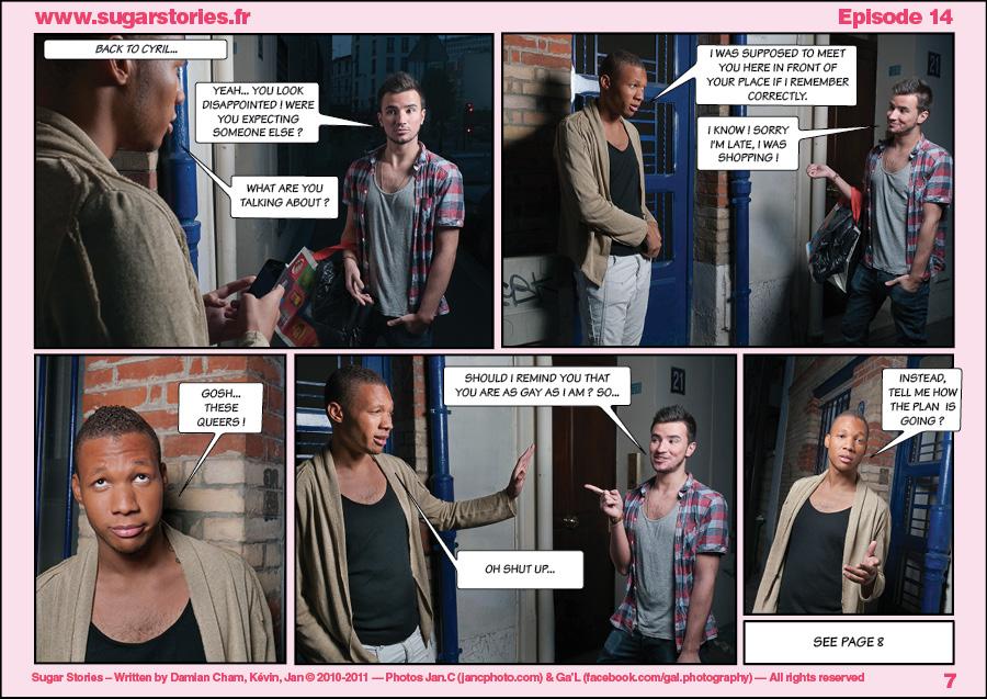 Sugar Stories - Episode 14 - Page 7
