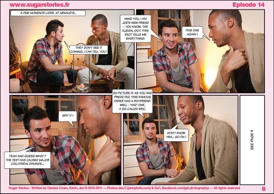 Sugar Stories - Episode 14 - Page 8