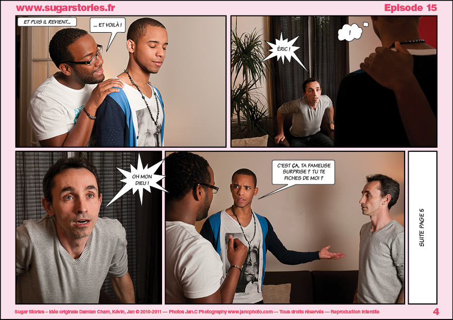 Sugar stories - Episode 15 - Page 4