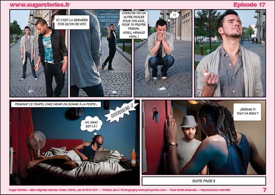 Sugar stories - Episode 17 - Page 7