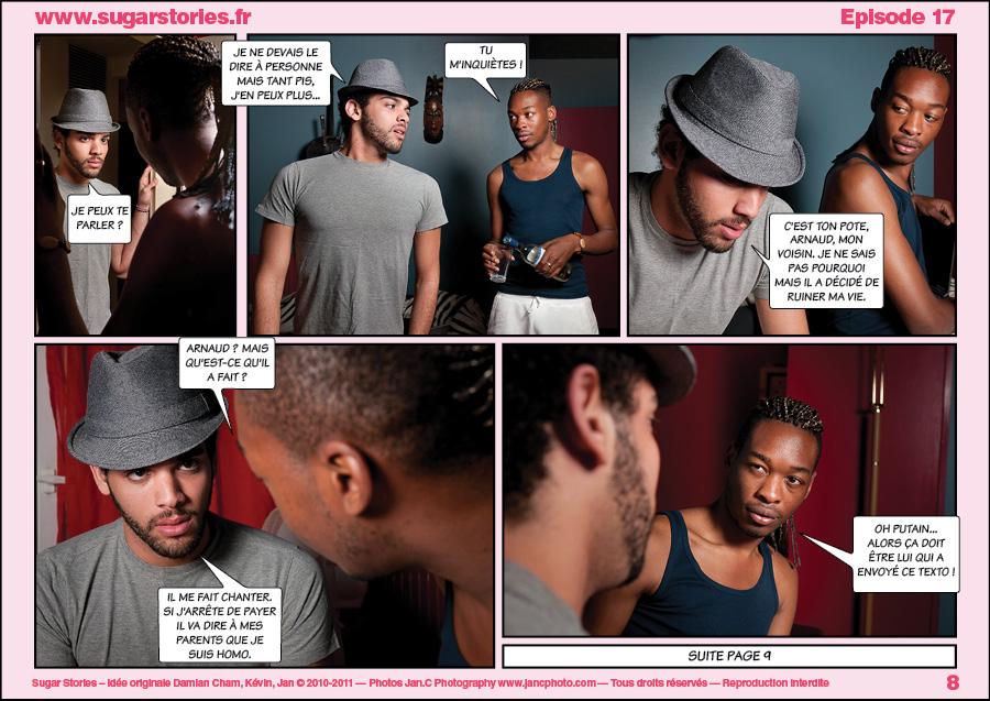 Sugar stories - Episode 17 - Page 8