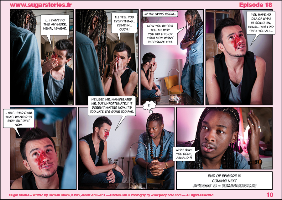 Sugar Stories - Episode 18 - Page 10