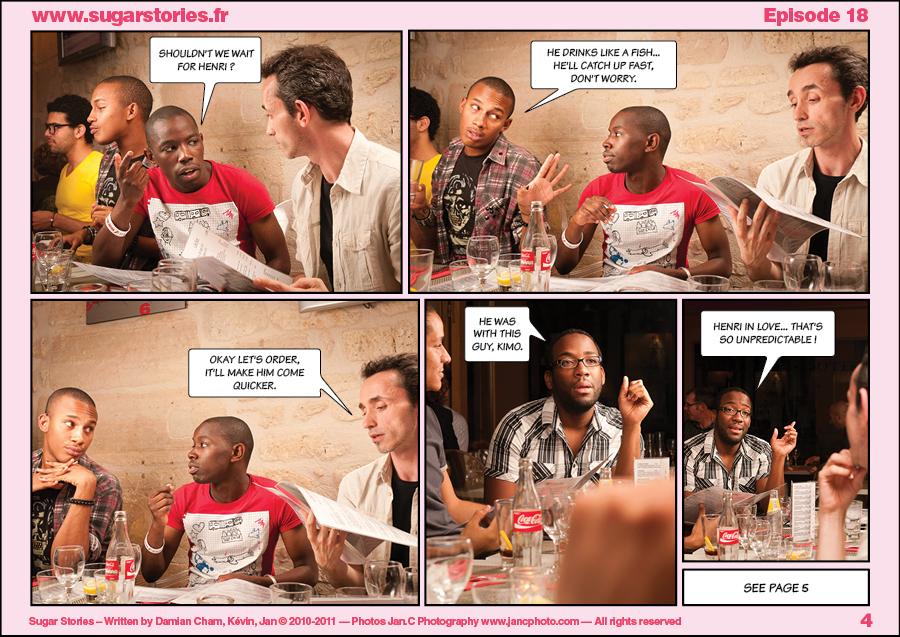 Sugar Stories - Episode 18 - Page 4