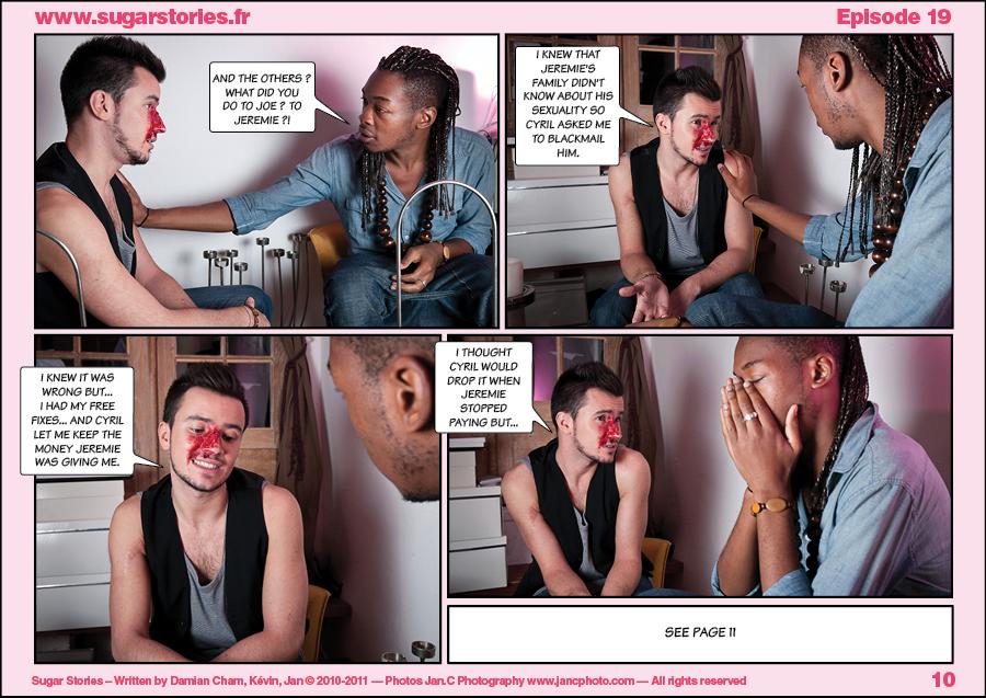 Sugar Stories - Episode 19 - Page 10