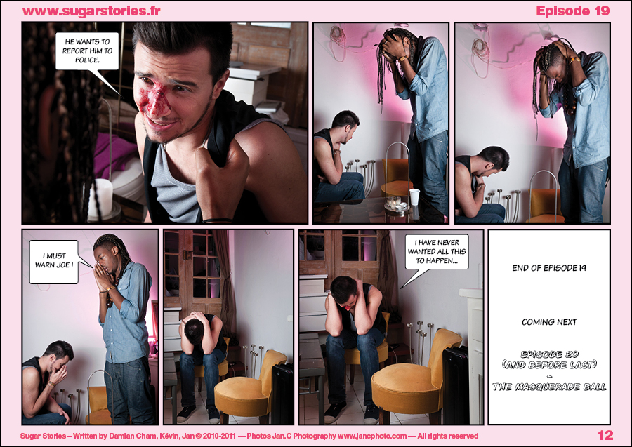 Sugar Stories - Episode 19 - Page 12