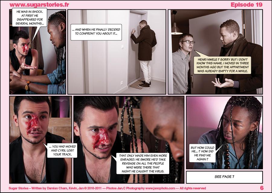 Sugar Stories - Episode 19 - Page 6