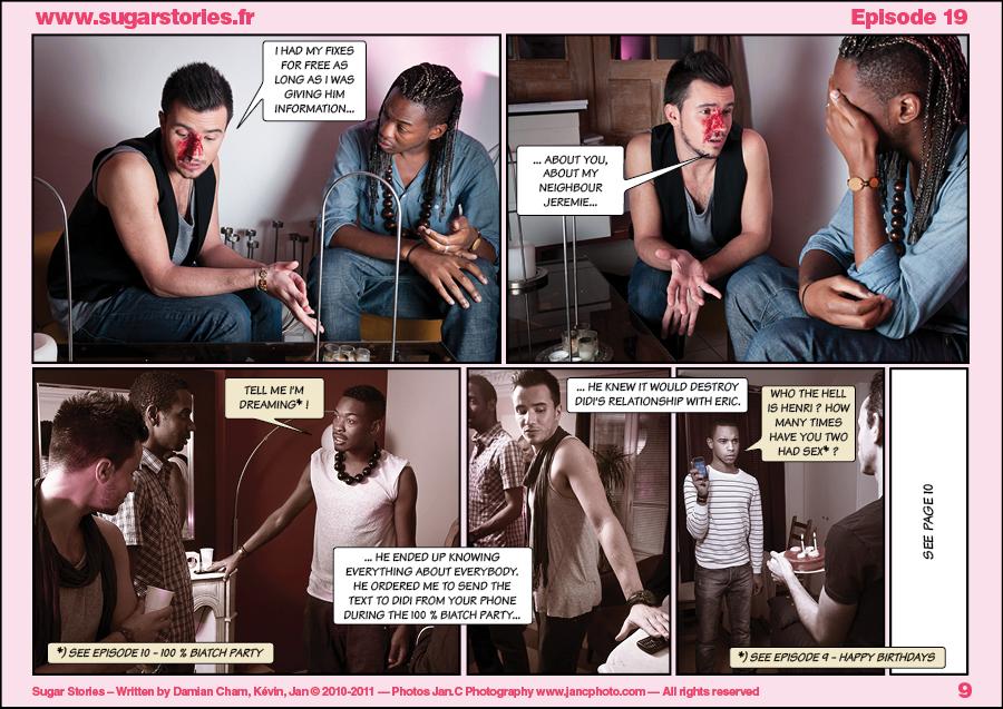 Sugar Stories - Episode 19 - Page 9