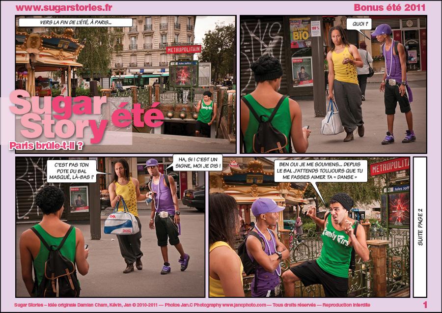 Bonus été 2011 - Page 1/16