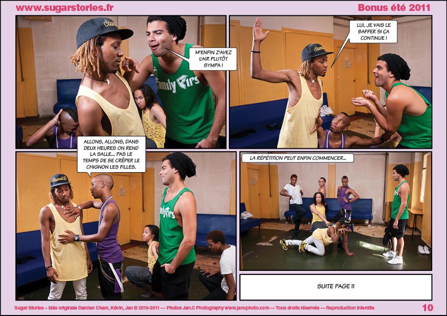 Bonus été 2011 - Page 10/16