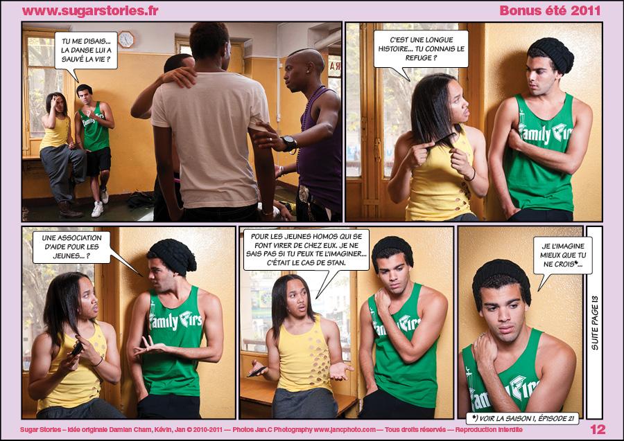 Bonus été 2011 - Page 12/16