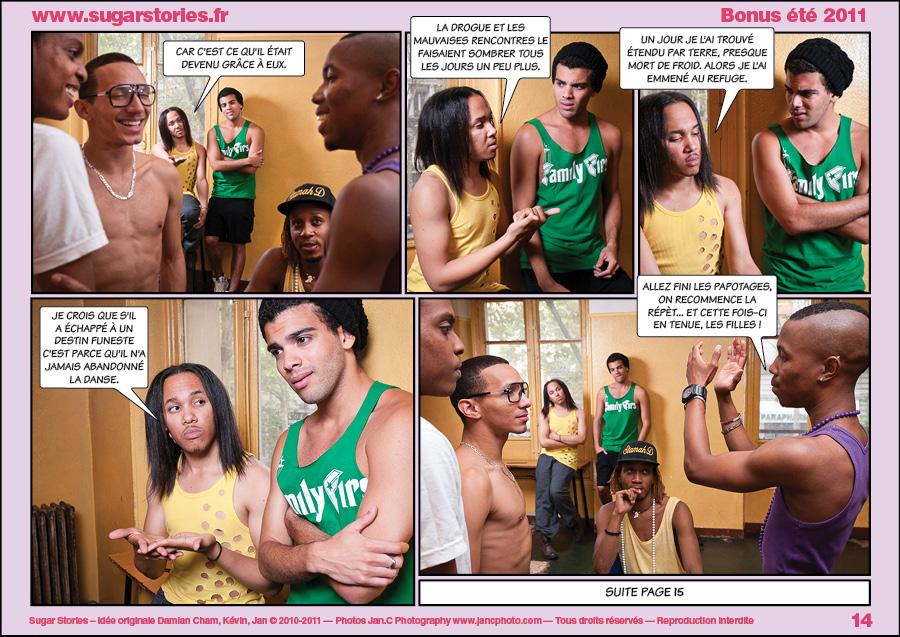 Bonus été 2011 - Page 14/16