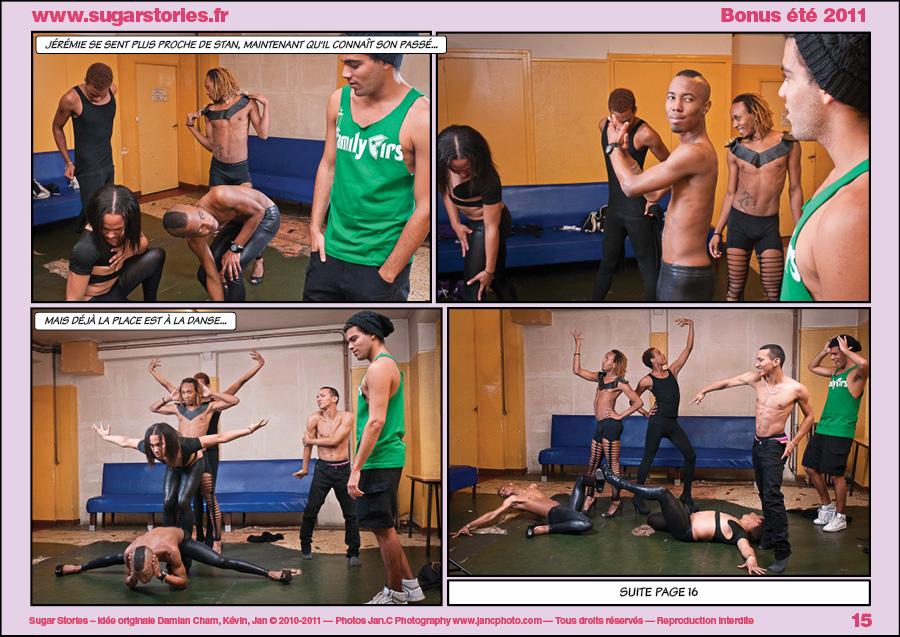 Bonus été 2011 - Page 15/16