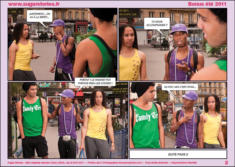 Bonus été 2011 - Page 2/16