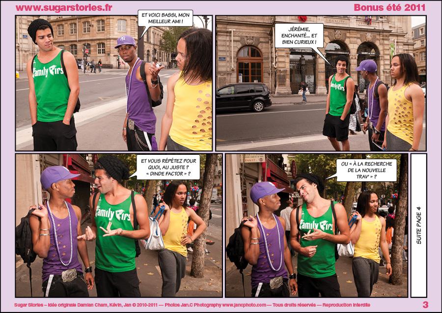 Bonus été 2011 - Page 3/16