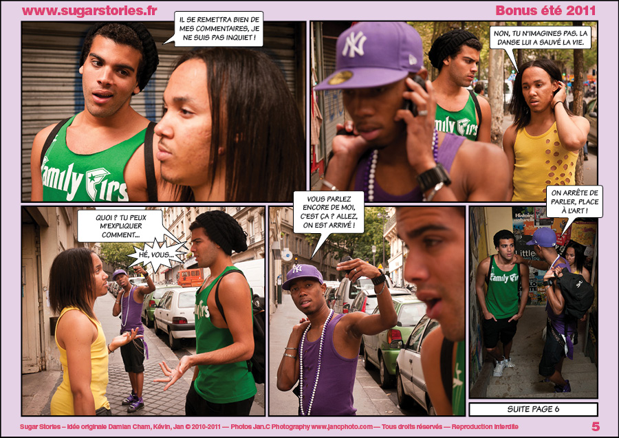 Bonus été 2011 - Page 5/16