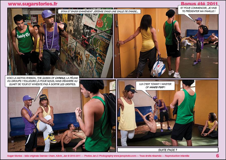 Bonus été 2011 - Page 6/16