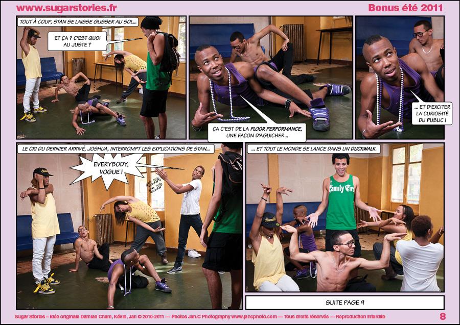 Bonus été 2011 - Page 8/16