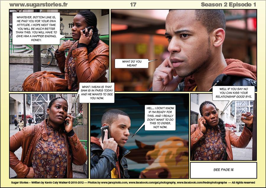 Season 2 - Episode 1 - Page 17