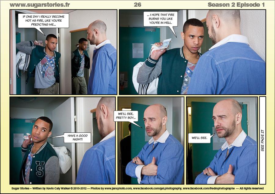 Season 2 - Episode 1 - Page 26