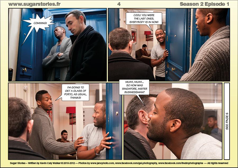 Season 2 - Episode 1 - Page 4