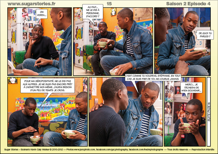 Saison 2 - Episode 4 - Page 15