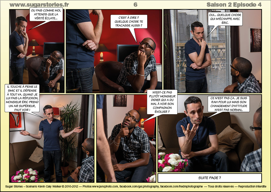 Saison 2 - Episode 4 - Page 6
