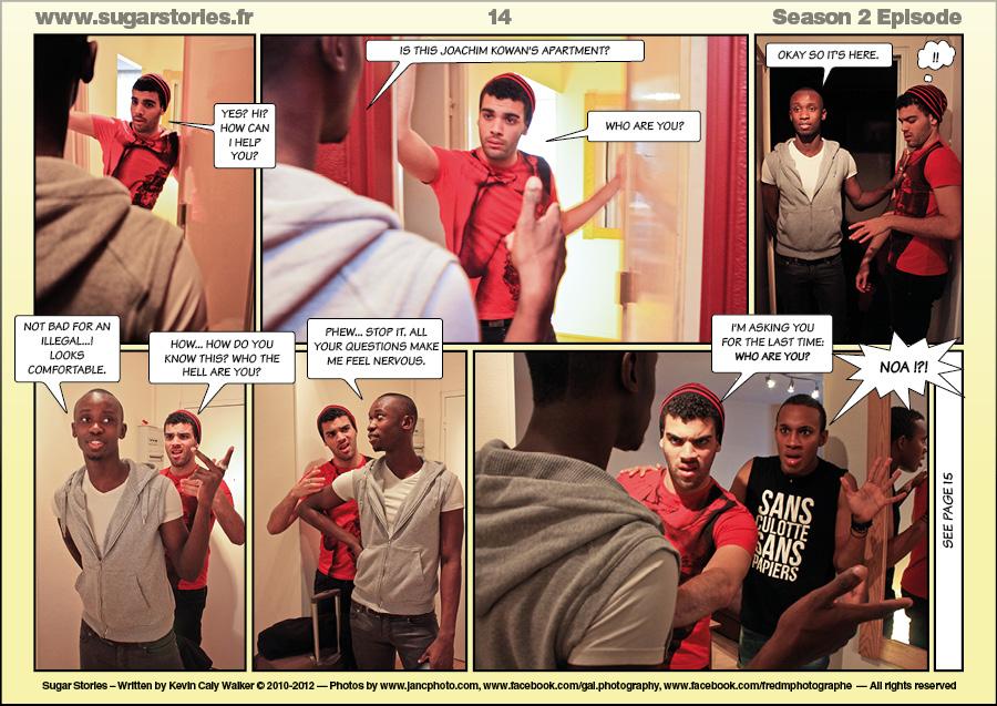 Season 2 - Episode 2 - Page 14