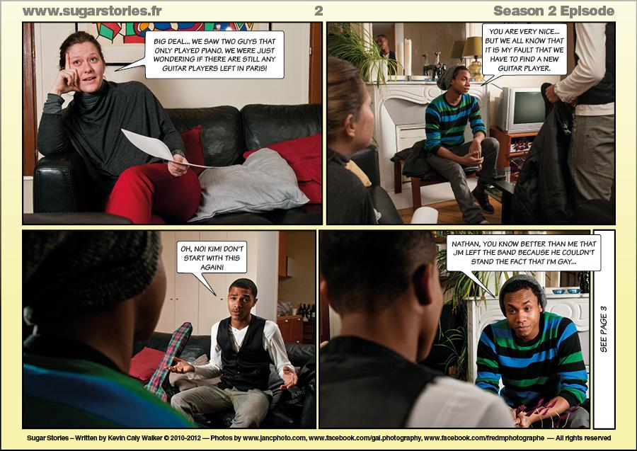 Season 2 - Episode 2 - Page 2