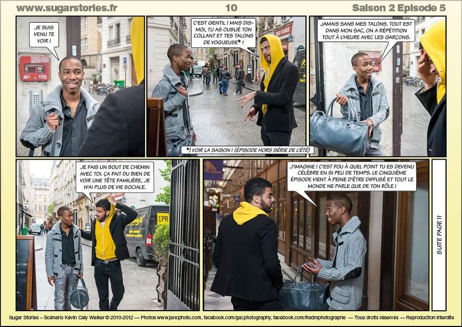 Saison 2 - Episode 5 - Page 10