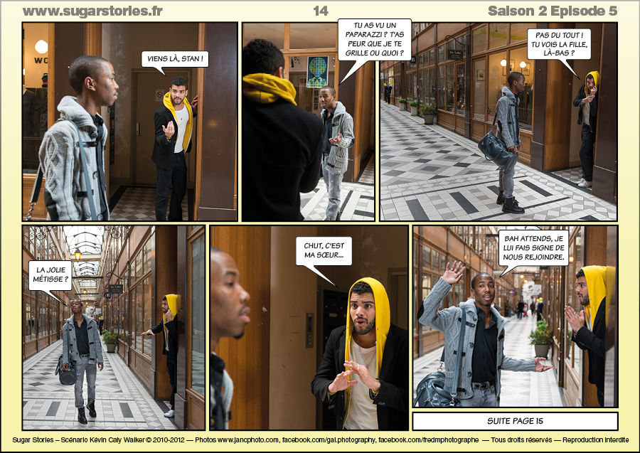 Saison 2 - Episode 5 - Page 14