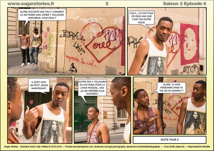 Saison 2 - Episode 6 - Page 2