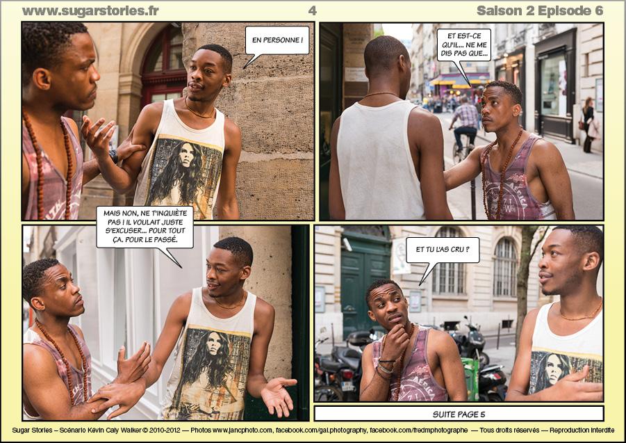 Saison 2 - Episode 6 - Page 4