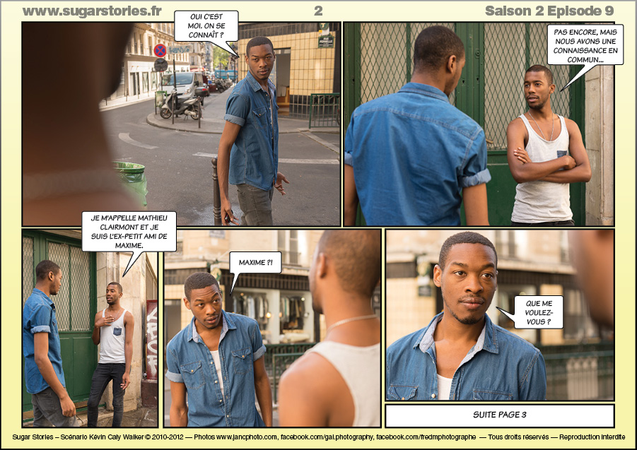 Saison 2 - Episode 9 - Page 2